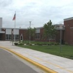 Victoria Elementary School District 112