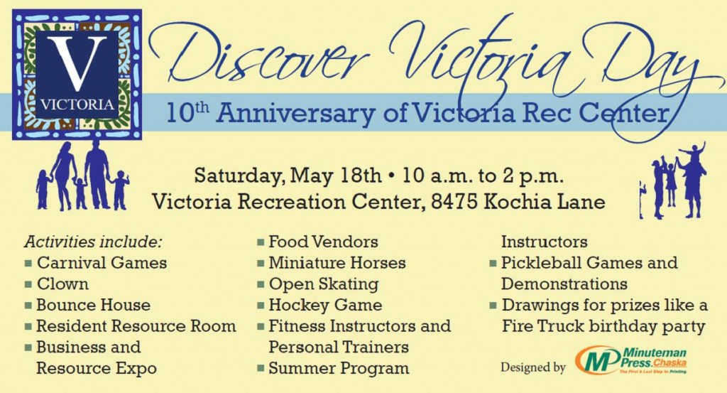 Discover Victoria Day image