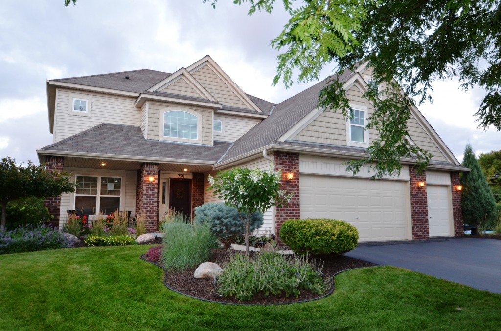Homes For Sale In Victoria Mn 720 Oak Court Move To